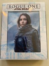 Rogue One: A Star Wars Story 3D Blu-ray/DVD Boxed Set, Target Exclusive Like Ne