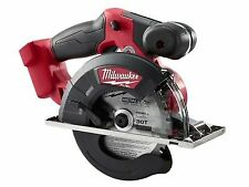 Milwaukee M18 Fmcs-0 Fuel Metal Saw 18v Bare Unit