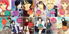 Dawn of the Arcana Series Collection Set 1-12 English Manga by Rei Toma NEW!!!!!