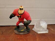 X Disney Infinity Original Mr. Incredibles and playset