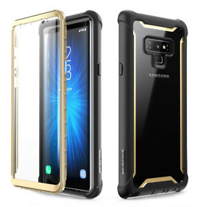 For Samsung Galaxy Note 9 Case, i-Blason Cosmo/Ares Series Shockproof Cover Case