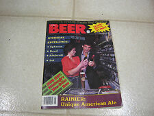 All About Beer magazine, May 1984, vol. 5 no. 3