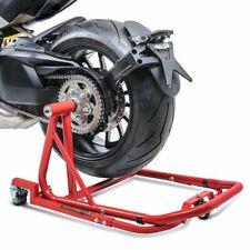 Motorradständer Rangierhilfe RD Honda VFR 750 F 90-97 hinten Heck Hinterrad