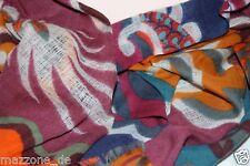 ☆ VIVIENNE WESTWOOD Schal, Tuch, Stola, scarf 75x170 DRACHE Geschenkbox OVP 279€