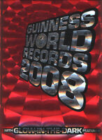 Guinness world records 2008. by Craig Glenday (Hardback) FREE Shipping, Save £s