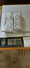 1 Pound Of Pewter  - Ingots Jewelry Bullet Casting Crafts 2 8oz Metal Bars Lot