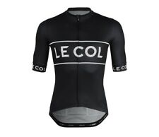Le Col Sport Logo Jersey - Men's 2XL - Brand New Boxed
