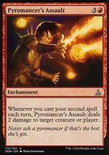 4x pyromancer's Assault | nm/m | Oath of the gatewatch | Magic mtg