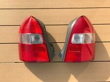 JDM Mazda Familia Protege Protege5 Wagon TailLights Tail Lights Lamps Set OEM