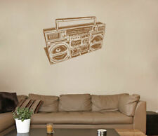 ik1349 Wall Decal Sticker old tape living room bedroom