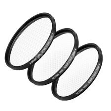Zomei Optical Glass Star-effect 4/6/8Points 77mm Lens Filter for Camera