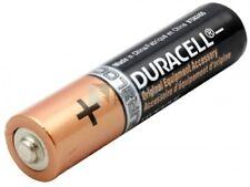 20 Duracell AAA Batteries Fresh Alkaline Battery MN2400 1.5v Genuine