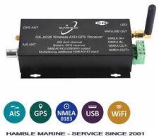 Quark QK-A026 Wireless AIS + GPS Receiver with WiFi, NMEA & USB