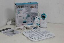 Angelcare AC401 movimento Sound Colour Display SensorPad BABY MONITOR PORTATILE