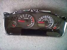 Nissan Frontier D40 Instrument Cluster Speedometer OEM 24810-EC34D