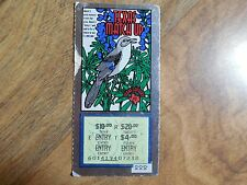 Texas Match-Up Lottery Vintage Entry Grand Drawing Mail In Ticket expired