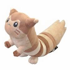 Pokemon Center Original Plush Doll Furret 45 CM Soft Animal Dolls For Best Gifts