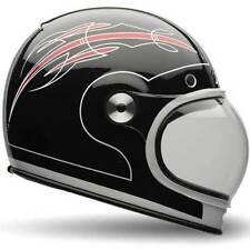 Full Face BELL Helmets with DD-Ring Fastening