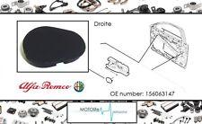 1 x Original OE 156063147 ALFA ROMEO 159 Noir Droite poignée porte bouchon