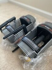 Powerblock 5030018502 50 Dumbbells Set
