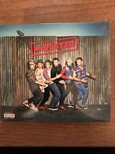 McBusted - McBusted (2014 CD Album)
