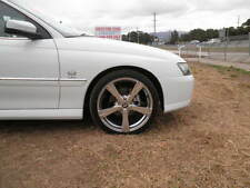 """Brand New 19 Inch Rims & Tyres Package Suit Commodore, BMW 3"""" 19 inch Wheels!"""