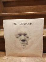 St.Germain -St Germain - 2 X Vinyle LP Neuf