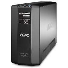 APC Back-UPS Pro (550 VA) - Line interactive - Tower (BR550GI) UPS