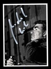 Michael Schütz Autogrammkarte Original Signiert # BC 118351