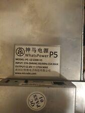 WhatsMiner M3 11.5TH/S  Mininng machine for Bitcoin miner
