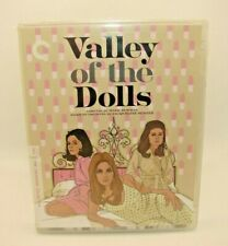 Valley of the Dolls (Criterion Collection) [Blu-ray] *Brand New* Sealed!