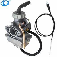 Full Cable Set Honda SL70 K0 K1-4 Cables