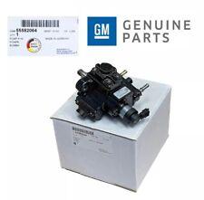 NEW OEM GM Parts 55582064 Fuel Injection Pump Fits 14-15 Chevrolet Cruze 2.0L-L4