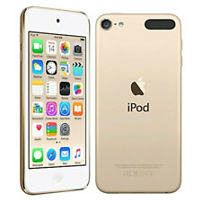 Apple iPod Touch 6th Generation Gold (16 Gb) - Very Good Condition