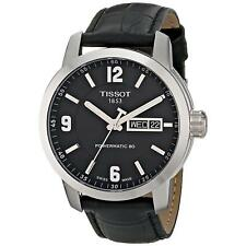 NEW Tissot PRC 200 Powermatic 80 Men's Automatic Watch - T0554301605700