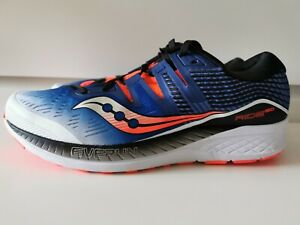 Saucony Ride Iso Running Shoes Uk10