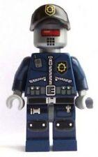 Lego Robo Swat The Lego Movie 70801 minifigure NEW