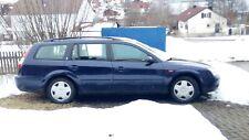 Ford Mondeo Ghia   blau  Vollausstattung