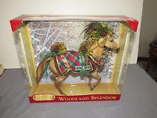 Breyer Woodland Splendor Christmas 2016 Horse Brand New in Box