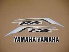 YZF-R6 2013 complete decals stickers graphics labels set kit RJ15 13S aufkleber