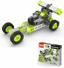 5-7 Years Cars Building Toys