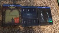 Game of Thrones: Complete Seasons 5-7 (Blu-ray) 5 6 7 New Sealed  Combo Bundle