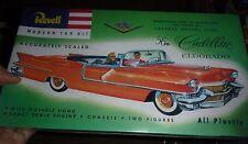 Revell 1956 Cadillac El Dorado Convertible 1/32 Model Car Mountain KIT FS