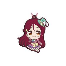 Love Live Sunshine Sakurauchi Riko Rubber Mascot Vol. 4 Anime Manga NEW