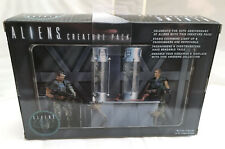 EXCLUSIVE NECA ALIENS CREATURE PACK BOX - NO ITEMS INCLUDED