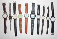 Konvolut alte Armbanduhren !
