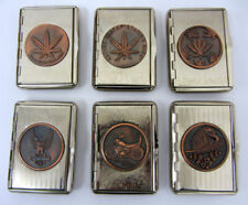 Unbranded Novelty Metal Tobacciana & Smoking Supplies