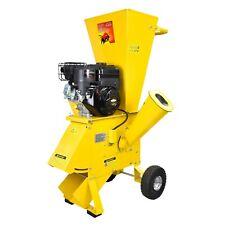 Greatbull GBD601A Chipper Shredder/Mulcher – Briggs & Stratton 6.5hp Engine