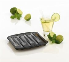 Mastrad Ice Spoon Mold - Silicone Ice Cube Tray