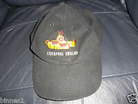 THE BEATLES  YELLOW SUBMARINE  BASEBALL CAP ADJUSTABLE FIT BRAND NEW